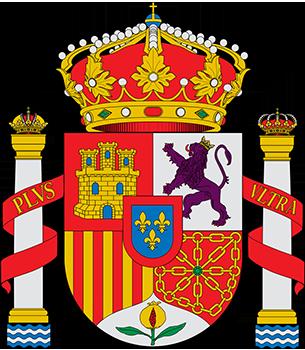 escudo constitución de acamedia forma