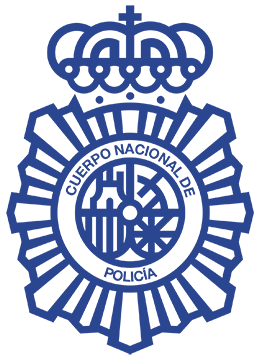 escudo policía nacional de acamedia forma