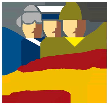 escudo tropa y marinería de acamedia forma
